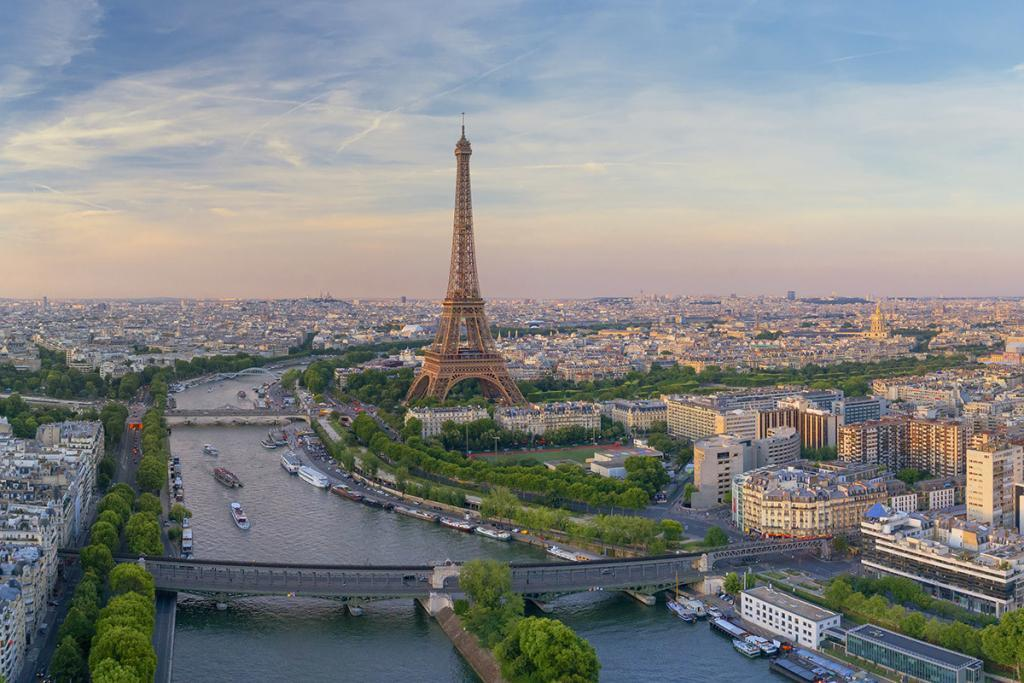 France Nuvve V2G Tech
