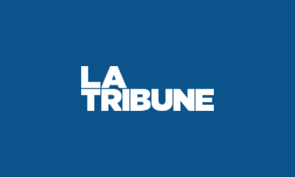 la tribune vehicle to grid technology nuvve